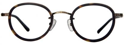 c4d51e47f60 1950s Browline full rim plastic temple glasses (small size) - Choice ...